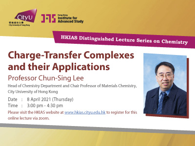 Charge-Transfer Complexes and their Applications