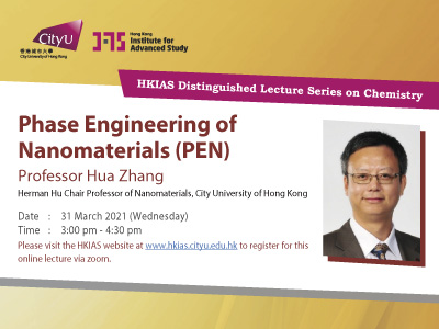Phase Engineering of Nanomaterials (PEN)