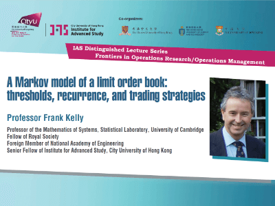 A Markov model of a limit order book: thresholds, recurrence, and trading strategies