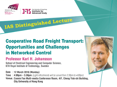 Cooperative Road Freight Transport: Opportunities and Challenges in Networked Control
