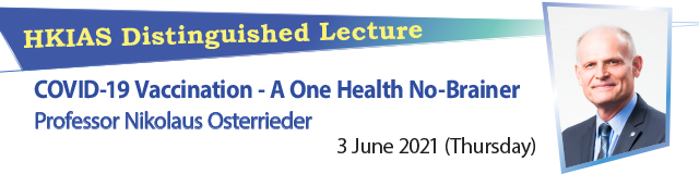 COVID-19 Vaccination - A One Health No-Brainer