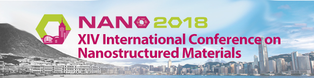 XIV International Conference on Nanostructured Materials