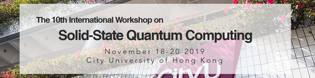 The 10th International Workshop on Solid-State Quantum Computing