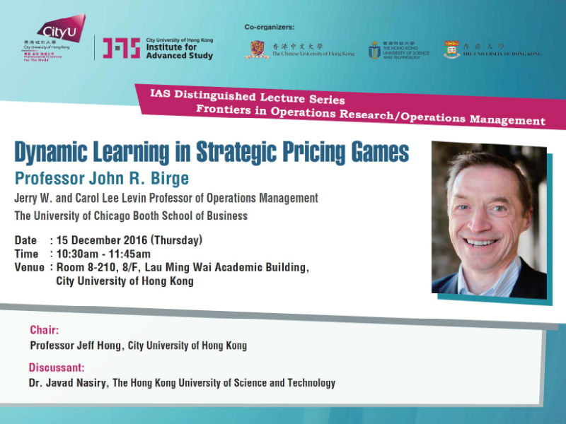 Dynamic Learning in Strategic Pricing Games