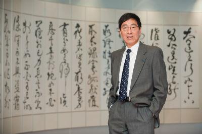 專訪香港城大校長郭位:香港科研成敗在於政策