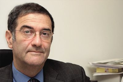 IAS Senior Fellow Professor Serge Haroche Awarded 2016 IEEE Honorary Membership