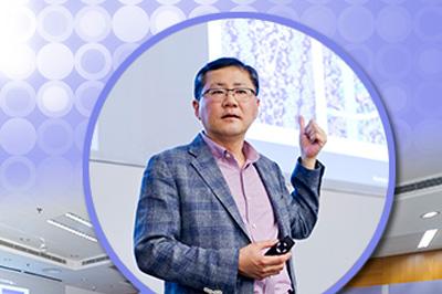 杰出科学家论述纳米级结构发展