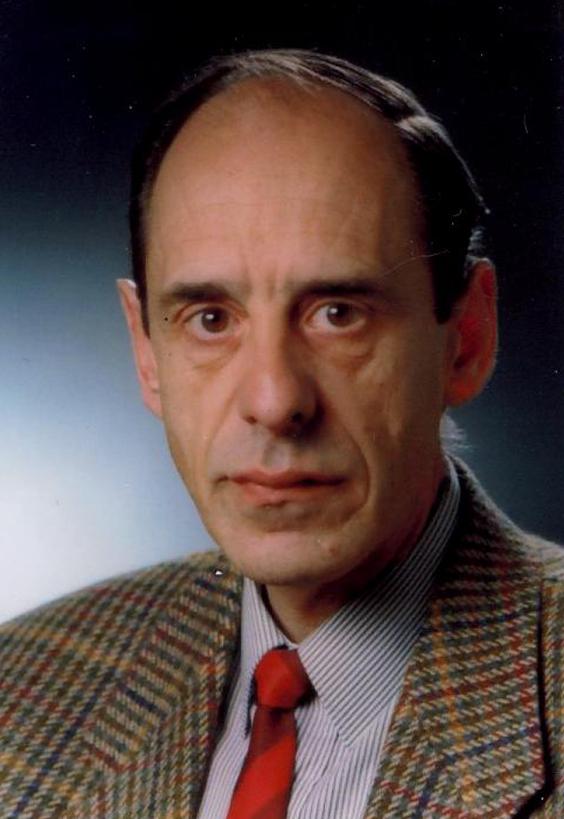 Professor Herbert Gleiter