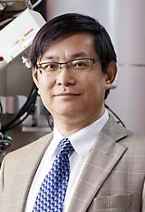 Professor Jian Lu