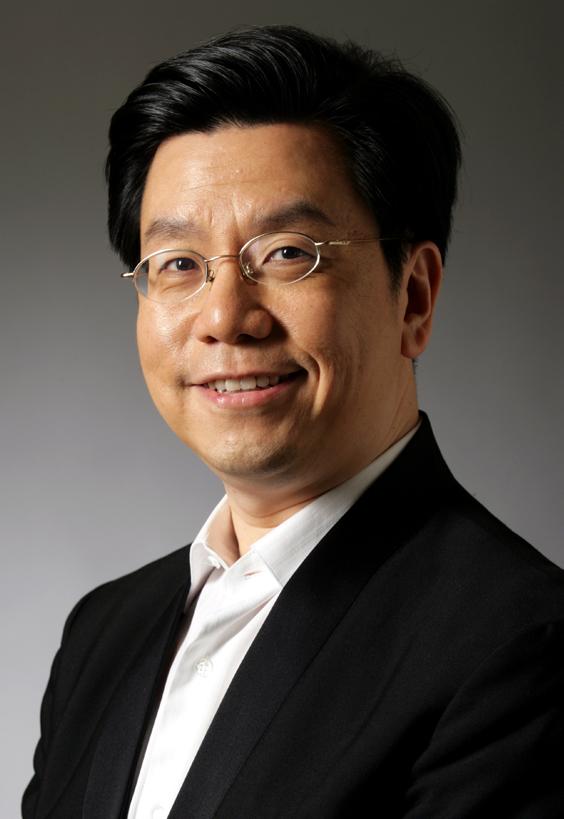 Dr Lee Kai-Fu