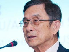 Professor Chun-Yen Chang