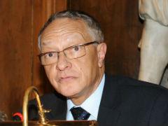 Professor Jean Salençon