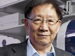 Professor Chain-Tsuan Liu