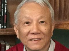 曾志朗教授