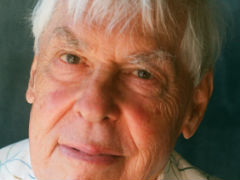 Professor Stephen Smale