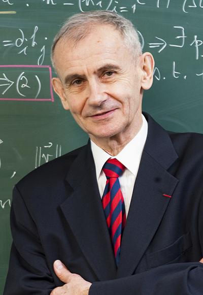 香港高等研究院資深院士菲立普•希阿雷教授獲華南理工大學及重慶大學授予榮譽教授