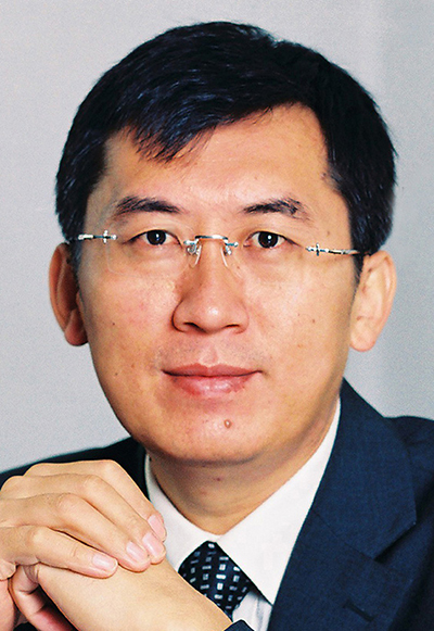 HKIAS Senior Fellow Professor Ke Lu receives the 2019 Acta Materialia Gold Medal