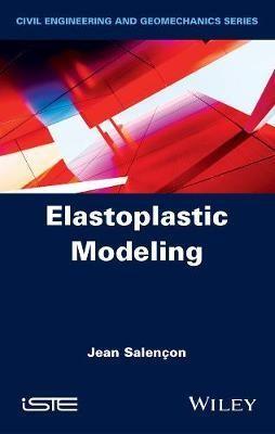 香港高等研究院資深院士 Jean Salençon教授推出新書《Elastoplastic Modeling》