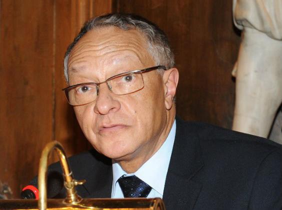 香港高等研究院资深院士 Jean Salençon教授于《Comptes rendus de l'Académie des Sciences》发表论文