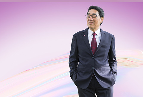 HKIAS Senior Fellow, President Way Kuo elected International Fellow of Canadian Academy of Engineering