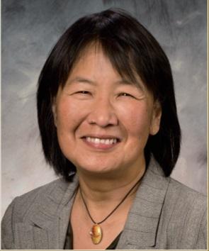 胡玲教授獲委任為城大香港高等研究院資深院士