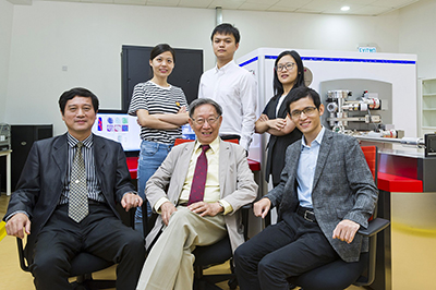 CityU Achieves Major Breakthrough in Developing New Super Alloys