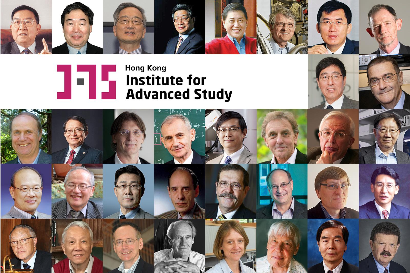 城大獲摯友捐贈 支持香港高等研究院發展