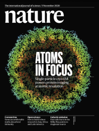 Former HKIAS Postdoctoral Fellow Dr. Tao Yang interviewed by nature