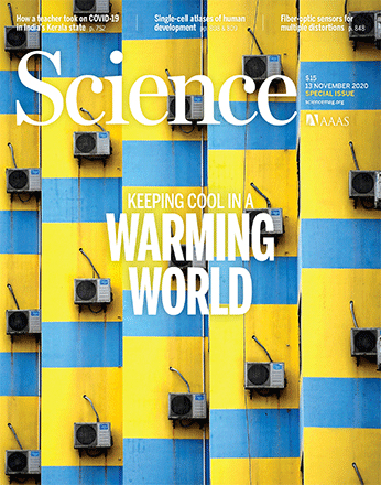 香港高等研究院資深院士盧柯教授發現「銅金屬中的新型亞急性結構—可維持高溫下的金屬強度」,研究結果刊載於《科學》期刊