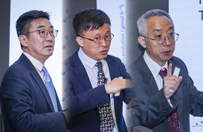 HKIAS spotlights scientific breakthroughs in Distinguished Lecture Series on Physics