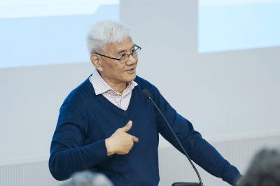 高等研究院講座探討算法發展