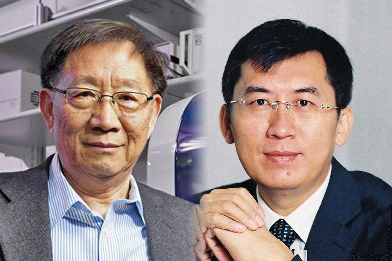 高等研究院資深院士劉錦川教授及盧柯教授發表題為「多組分金屬納米粒子和複合金的優越機械性能」的研究論文刊載於《科學》期刊