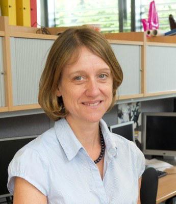 Professor Alison Noble