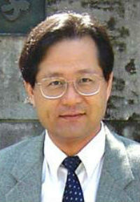 Professor Jacob C. Huang