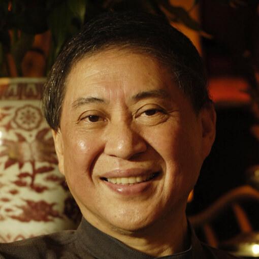 Professor Pai Hsien-Yung (白先勇教授)