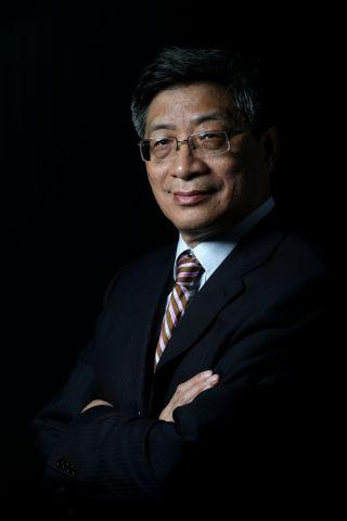 Professor Hesheng Chen