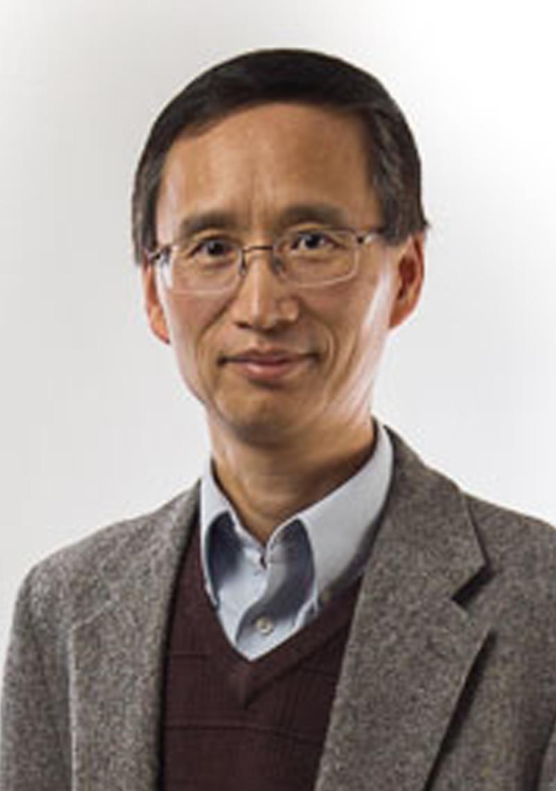 Professor Yuntian Zhu