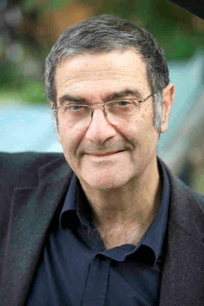 Professor Serge Haroche