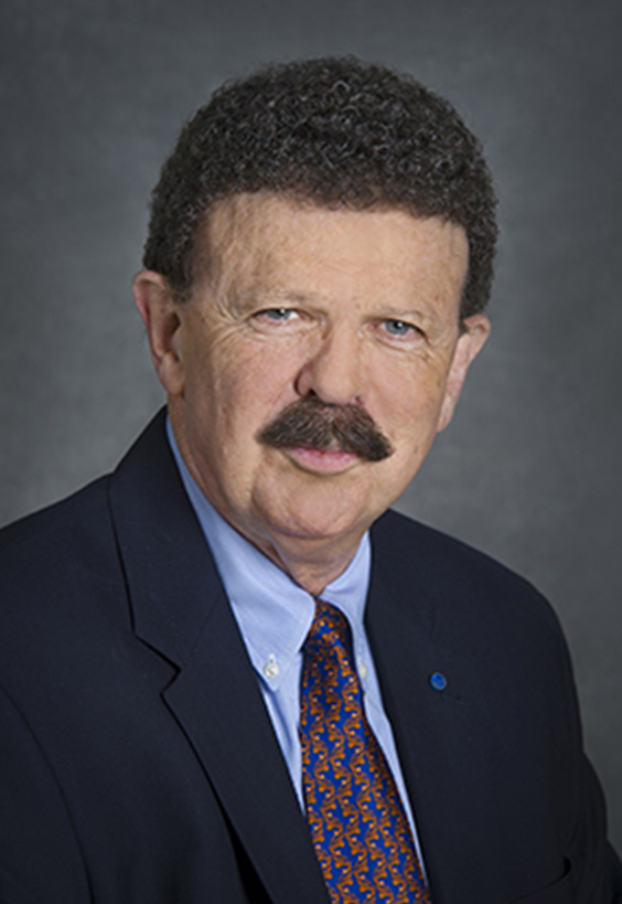 Professor Robert O. Ritchie