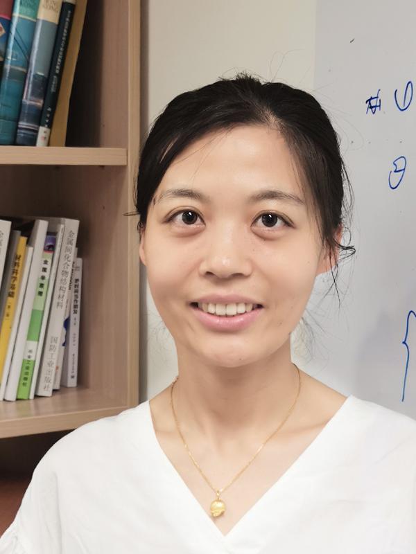 Dr. Yilu Zhao