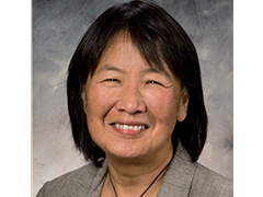 Professor Evelyn Hu
