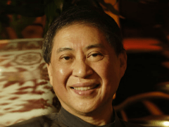 Professor Hsien-Yung Pai (白先勇教授)
