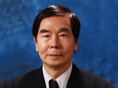 Professor Ching Ping Wong