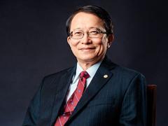 Professor Mau-Chung Frank Chang