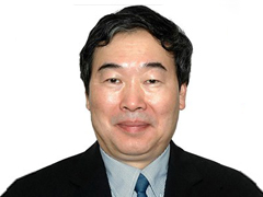 Professor Mu-ming Poo