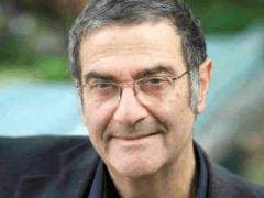 塞尔日 ‧ 阿罗什教授